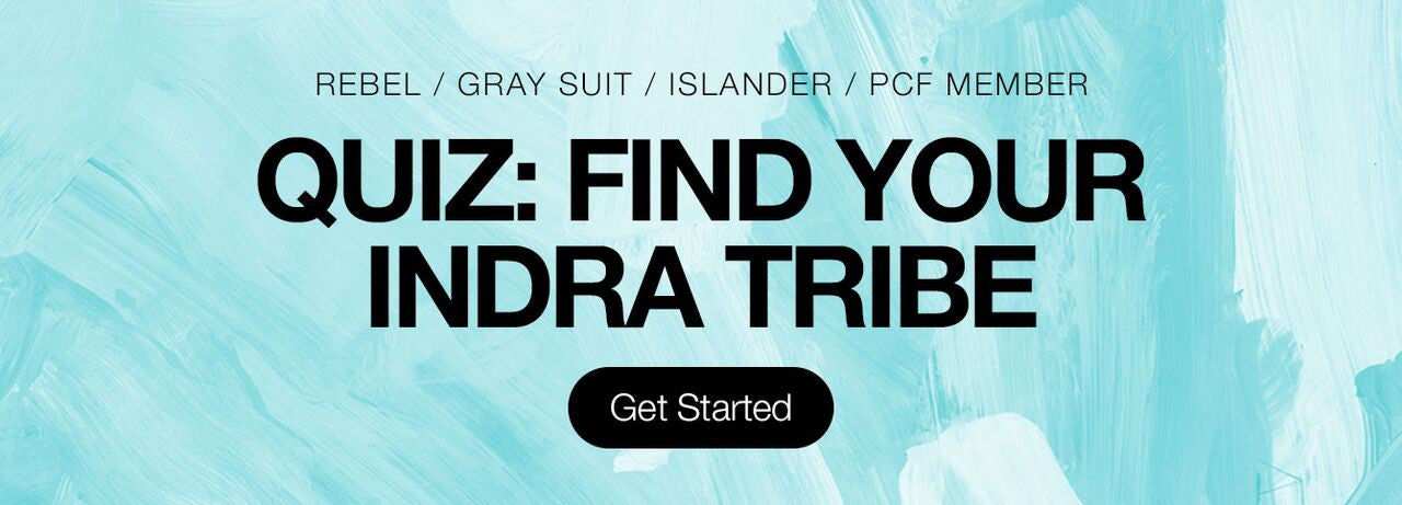 Quiz: Find Your Tribe