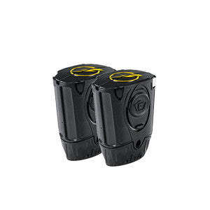 Taser Bolt, Pulse, and C2 Replacement Cartridges - Crime Guardian