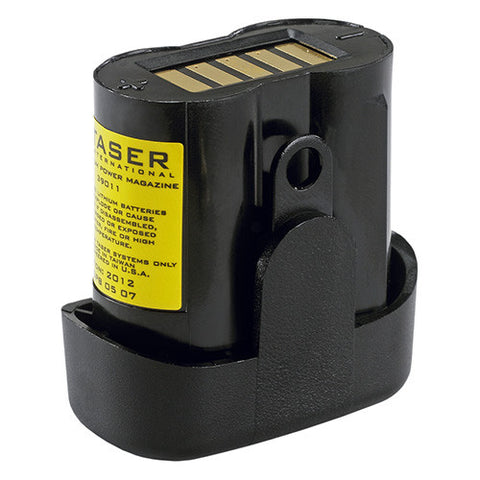 Taser Bolt/C2 Replacement Battery - Crime Guardian