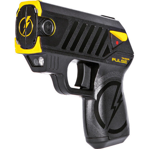 Taser Pulse Kit with Laser - Crime Guardian