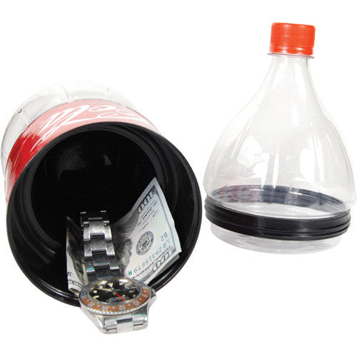 Coke 2-Liter Bottle Diversion Safe - Crime Guardian