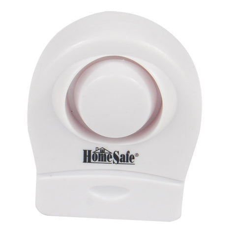 HomeSafe Glass Breakage Alarm - Crime Guardian