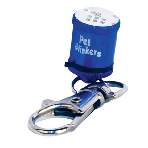 Pet Blinker Pet Safety Light - Crime Guardian
