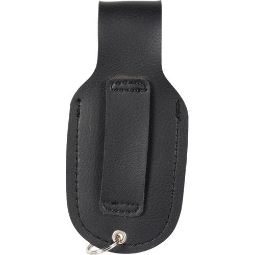 Leatherette Pepper Spray Holster - Crime Guardian