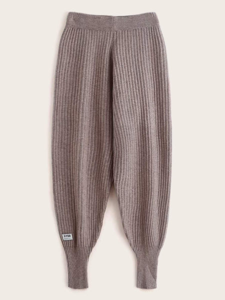 Sweater Pant