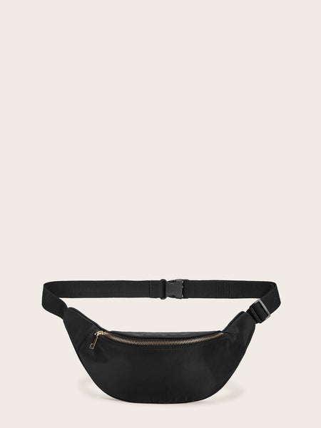 Buckle Fanny Pack