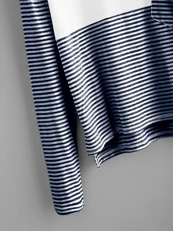 Pocket Stripe