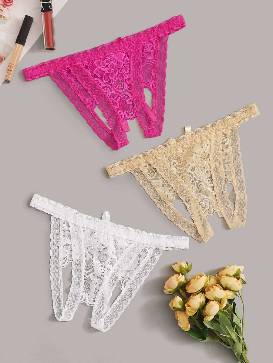 Belise Panty Set