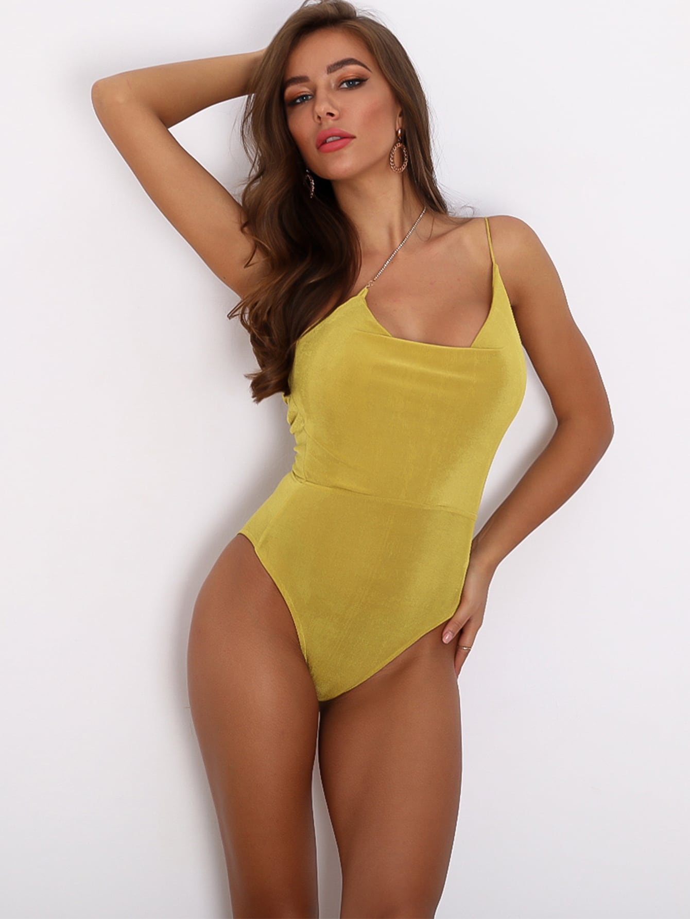 Gigi Yellow