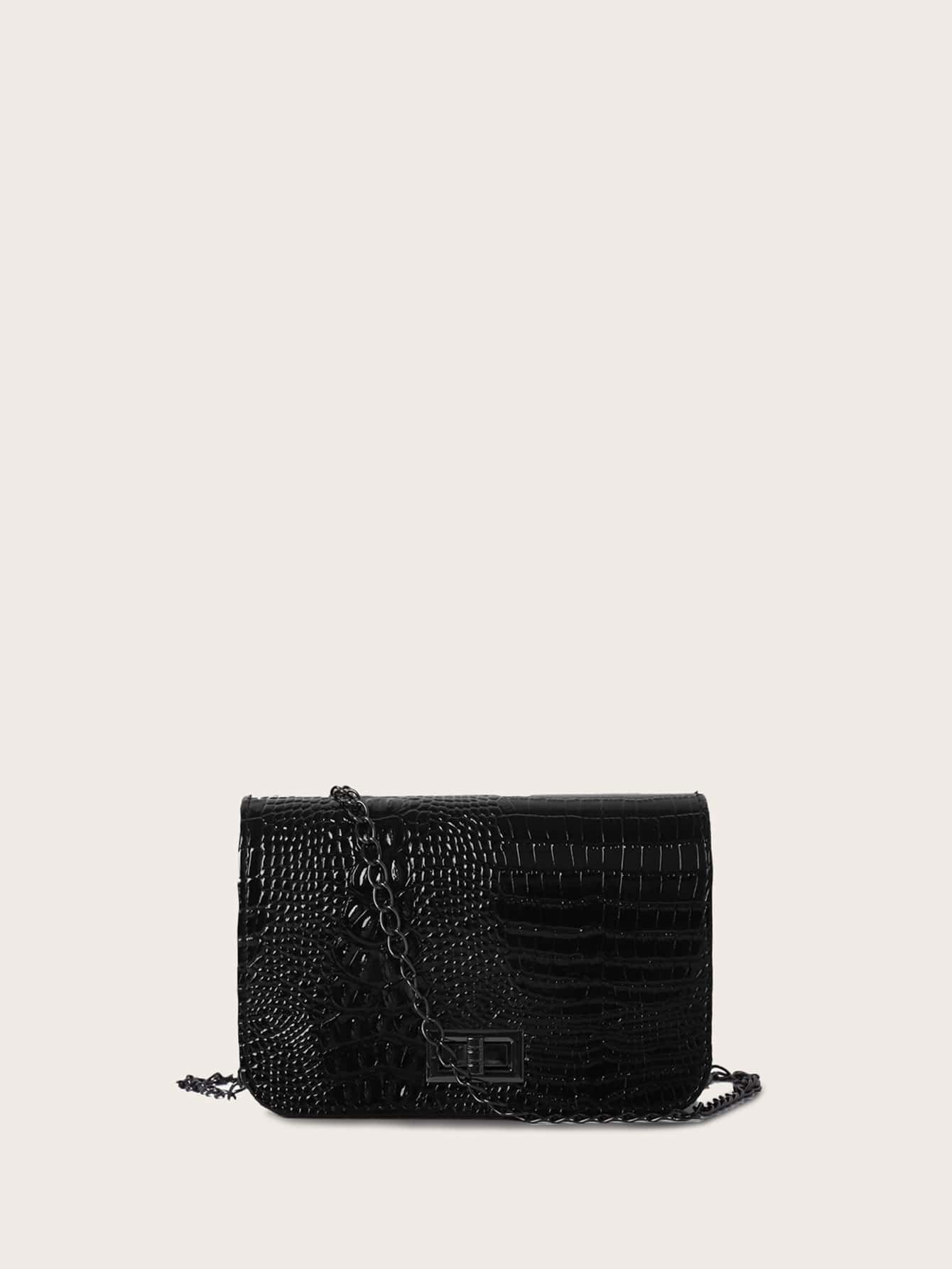 Belle Crossbody Bag