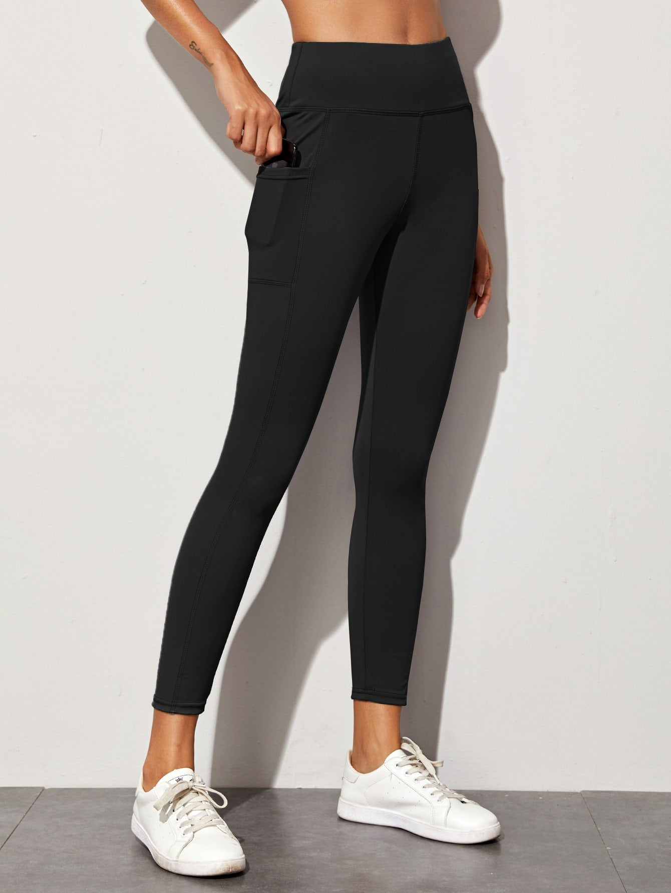 Xena Pocket Legging