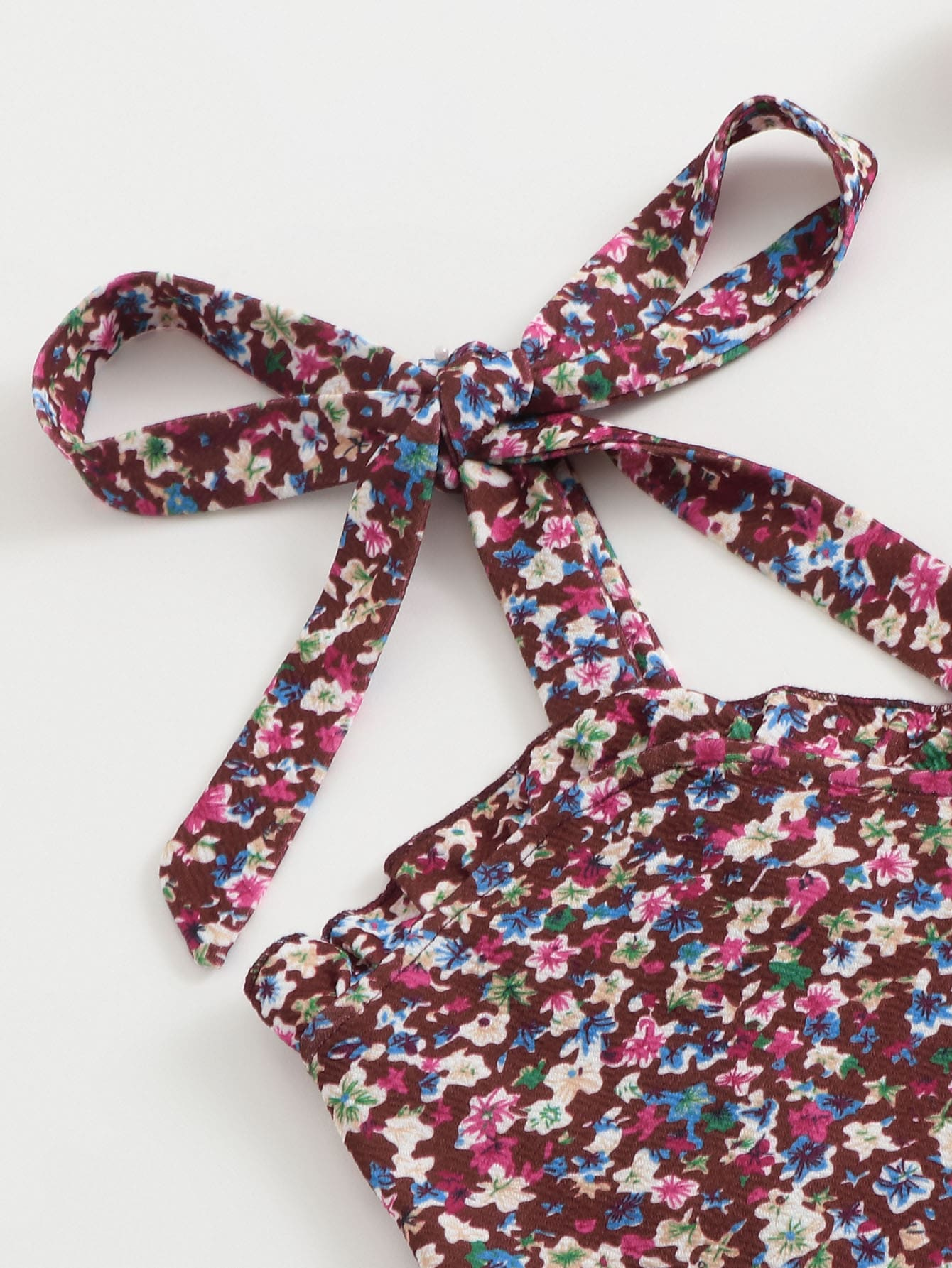 Bow Floral