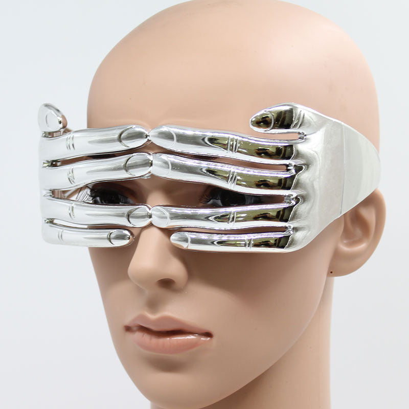 Finger Glasses