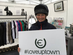 Laura Collett #loveuptown