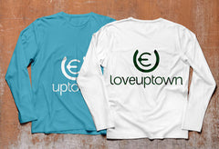 Uptown E Store Tee-shirts embriodered