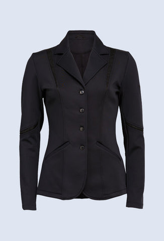 Montar competition jacket - Black