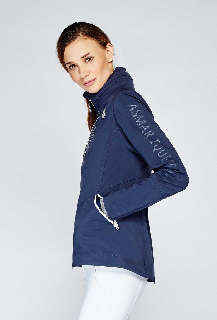 Noel Asmar The Discovery Jacket - Midnight Navy - Uptown E Store
