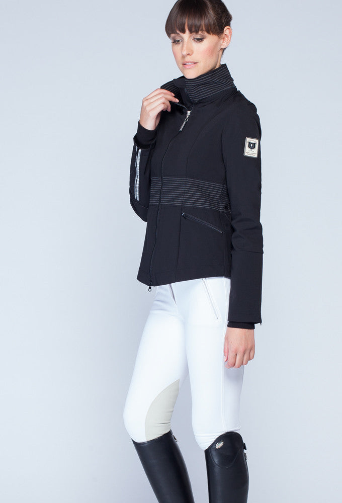 Noel Asmar The Rider Jacket - Black