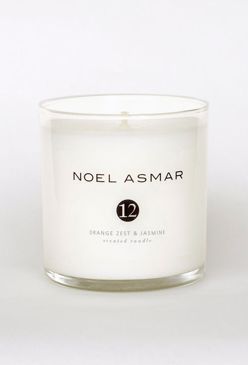 Noel Asmar Candle - No. 12. Tranquility - Uptown E Store