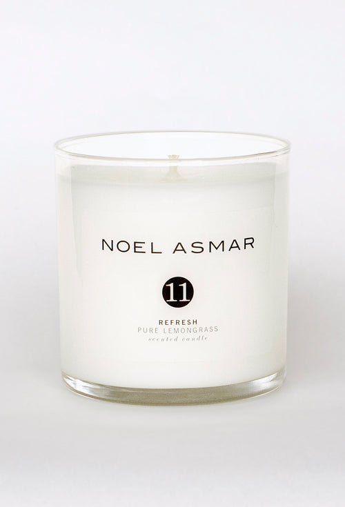Noel Asmar Candle - No. 11. Refresh - Uptown E Store