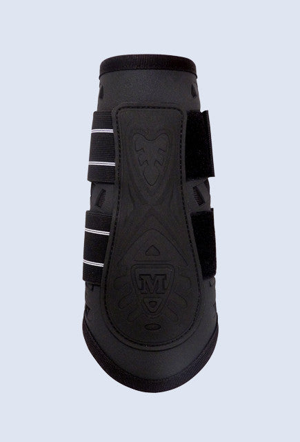 Majyk Equipe Sport/Dressage Boot -Black - Uptown E Store