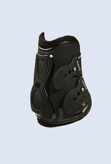 Majyk Equipe Boyd Martin Vented Infinity Open Front Hind Jump Boot - Uptown E Store