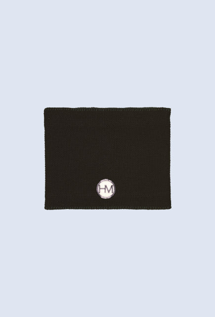 Montar Black neck warmer - Uptown E Store