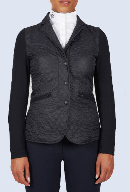 Cavalleria Toscana Ladies Fashion Jacket - Uptown E Store