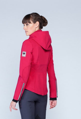 Noel Asmar City Jacket - Punch