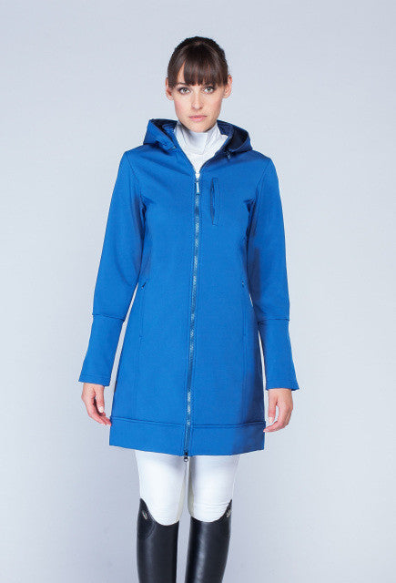 Noel Asmar The All Weather Rider Lightweight - Cobalt - Uptown E Store