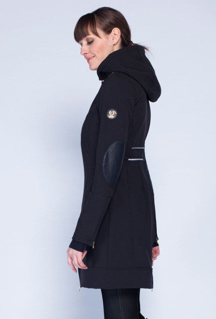 Noel Asmar Special Edition All Weather Rider- BLACK - Uptown E Store