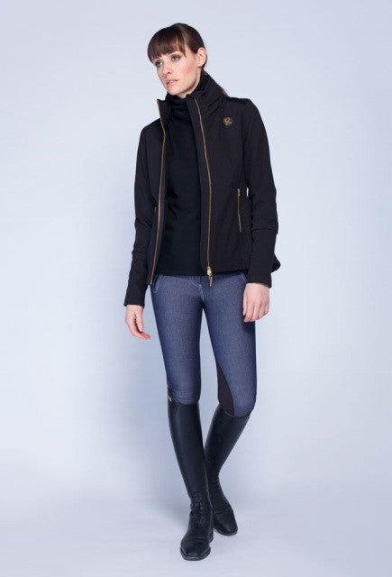 Noel Asmar Special Edition Bromont Jacket - Black - Uptown E Store
