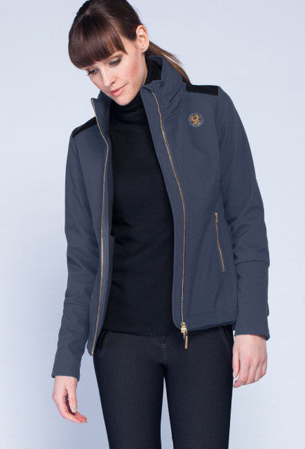 Noel Asmar Special Edition Bromont Jacket - Midnight Navy - Uptown E Store