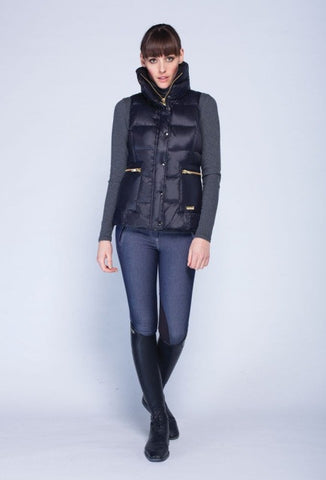 Noel Asmar Special Edition All Weather Rider- Midnight Navy