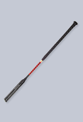 "Procush Junior Whip 22"" with Name & Symbol"