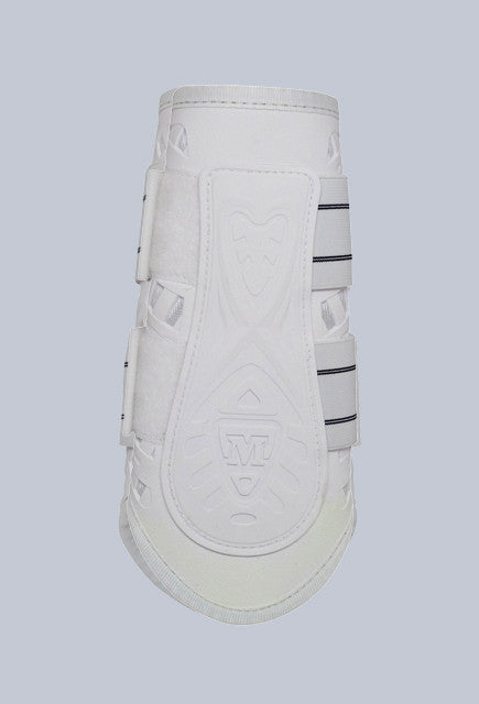 Majyk Equipe Sport/Dressage Boot -White - Uptown E Store