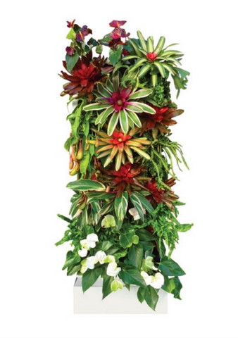 Florafelt Recirc 33-Pocket Vertical Garden