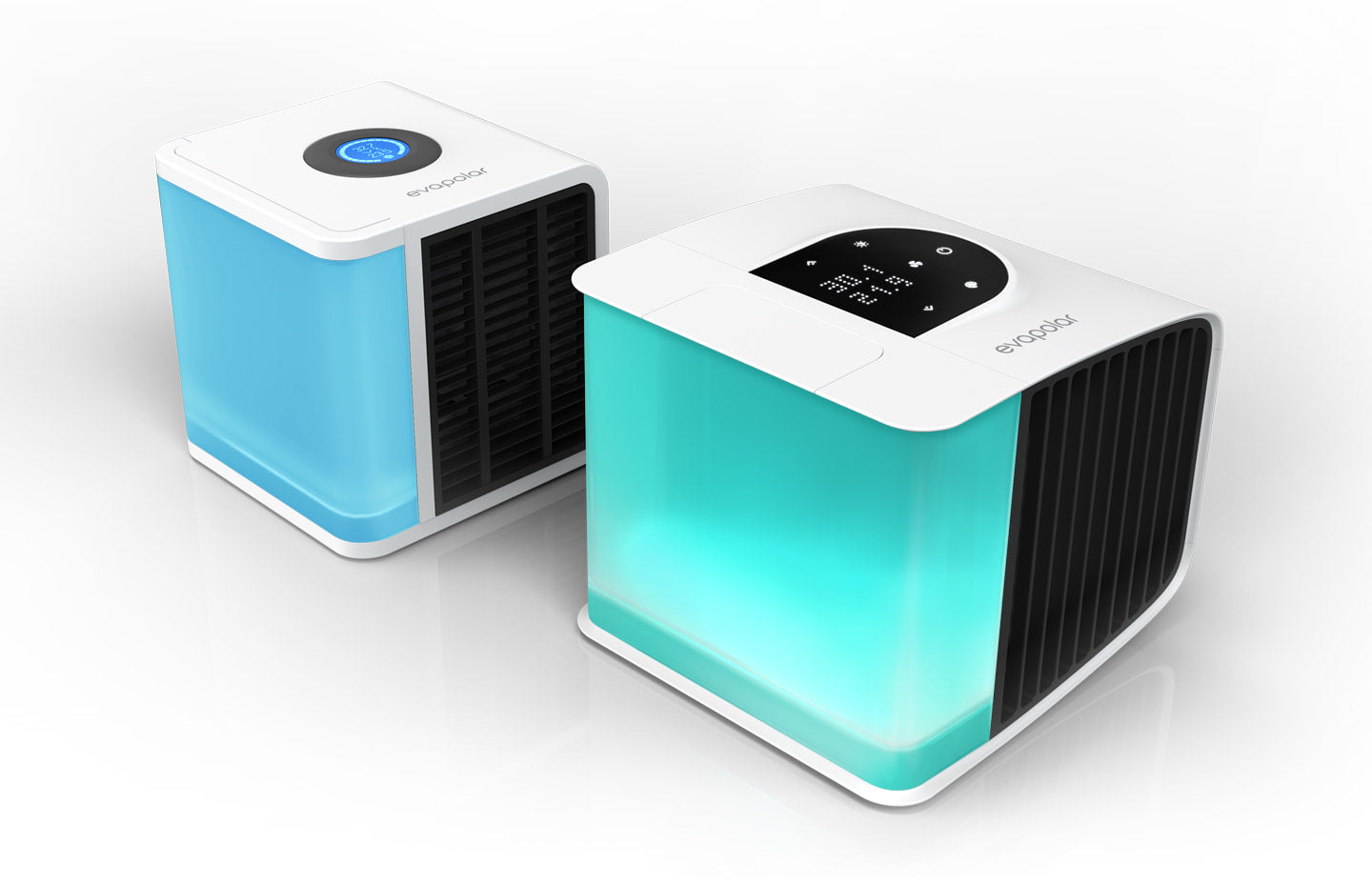 evapolar - personal cooling solutions. create your own personal