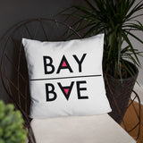 BayBae Square Pillow