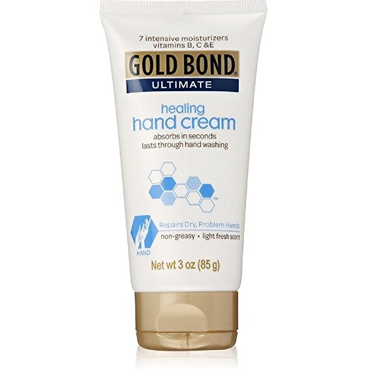 Gold Bond Hand Cream 3 oz