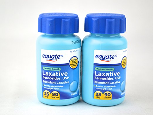 Laxative (90 tablets)