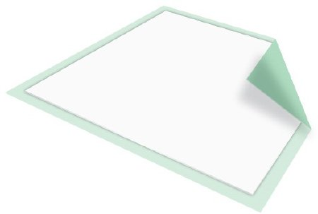 Bed Protectors Med 23 X 36 Pack of 20