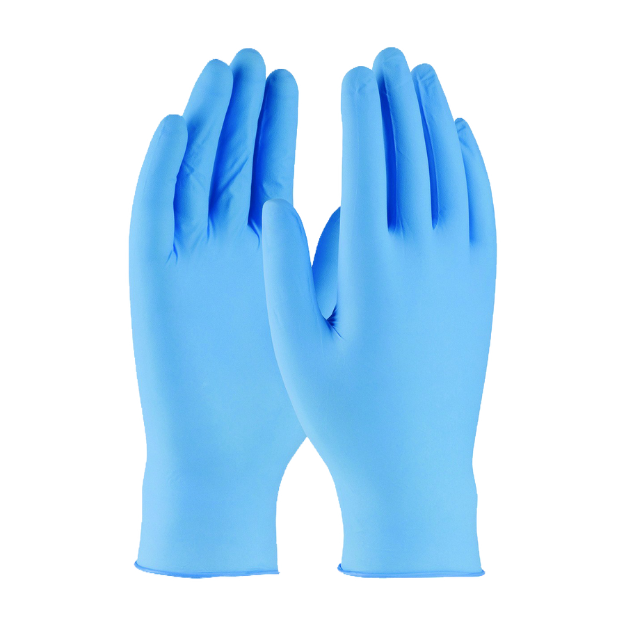 Nitrile Gloves (100)