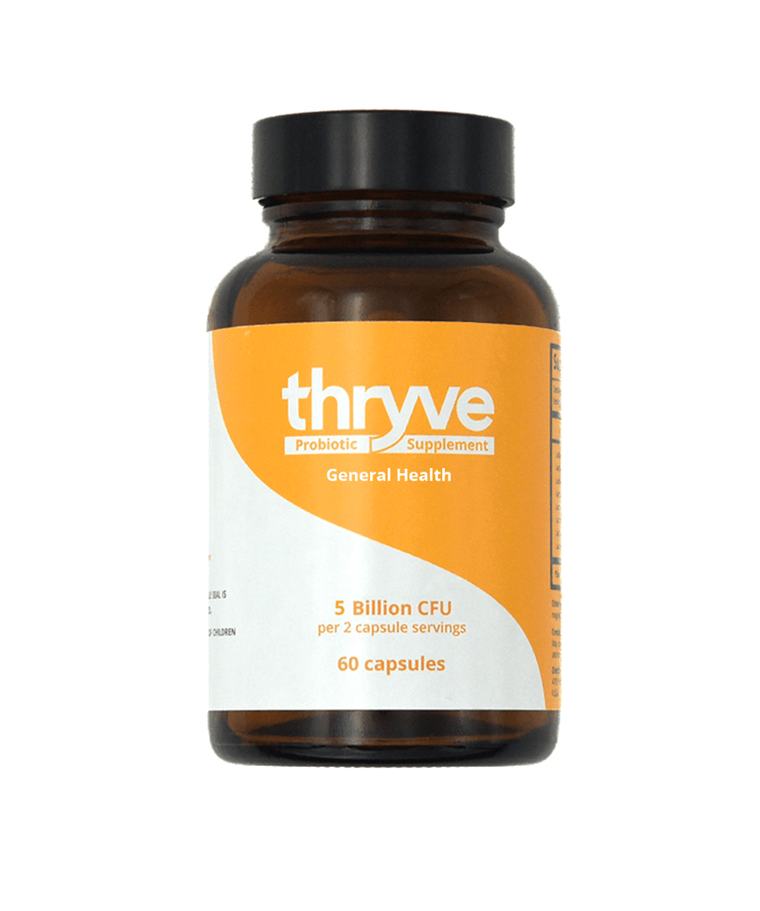 General Health Probiotic by Thryve