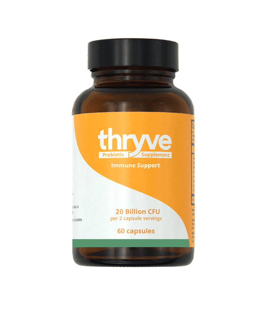 Digestion Support Probiotic by Thryve