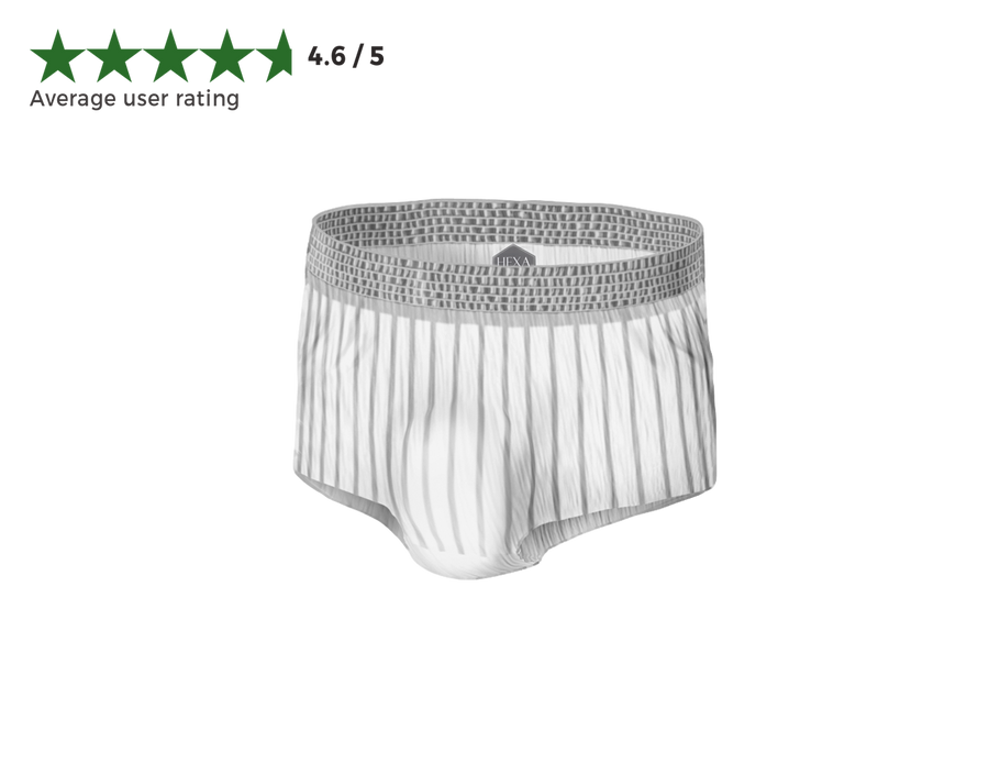 Men's Underwear (Low Absorbency) #111516