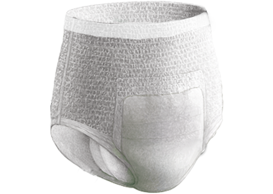 Extra Sample of 3 Hexa Yukon - Underwear for Men