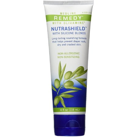Nutrashield Skin Cream 4 oz