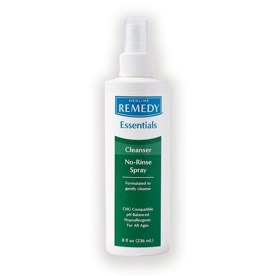 Remedy Essentials Skin Cleanser 8 oz