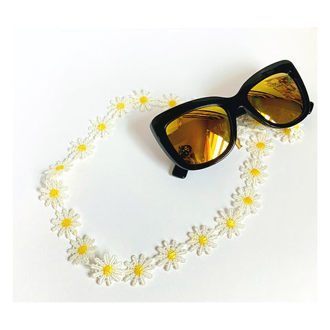 Demi Daisy Sunglass Holder